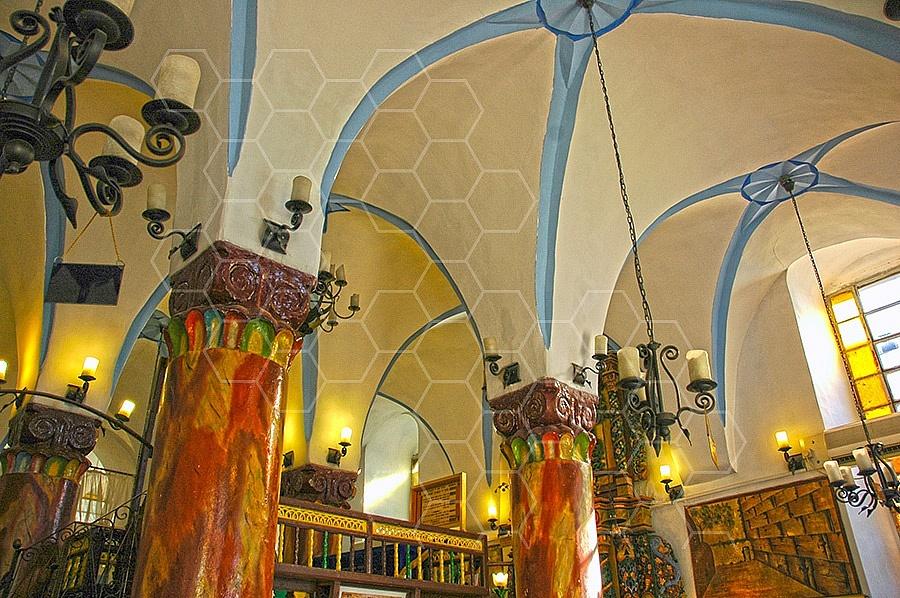 Safed Haari Ashkenazi Synagogue 002