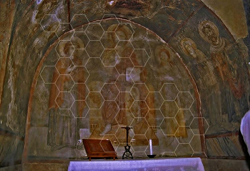 Bethlehem Church of the Nativity 0008