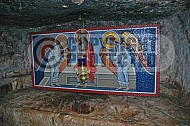 Jerusalem Jesus Jail 004