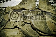 Mauthausen Inmates Shoes 0001