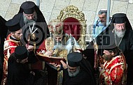 Greek Orthodox Washing Of The Feet 012