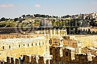 Jerusalem Old City Al-Aqsa Mosque 004