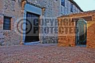 Toledo Jewish Quarter 0001