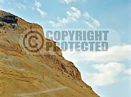 Masada Snake Path 002