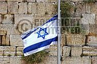 Kotel Flag 002