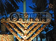 Chanukah Menorah 017