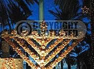 Chanukah Menorah 017
