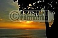 Peru Sunset 009