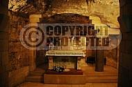 Nazareth Annunciation Basilica 0006