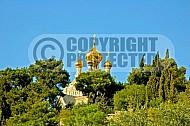 Jerusalem Mary Magdalena 008
