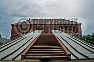 Neuengamme Brick Work Ramp 0001