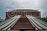 Neuengamme Brick Work Ramp 0001