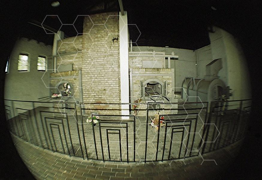 Ravensbruck Crematorium 0010