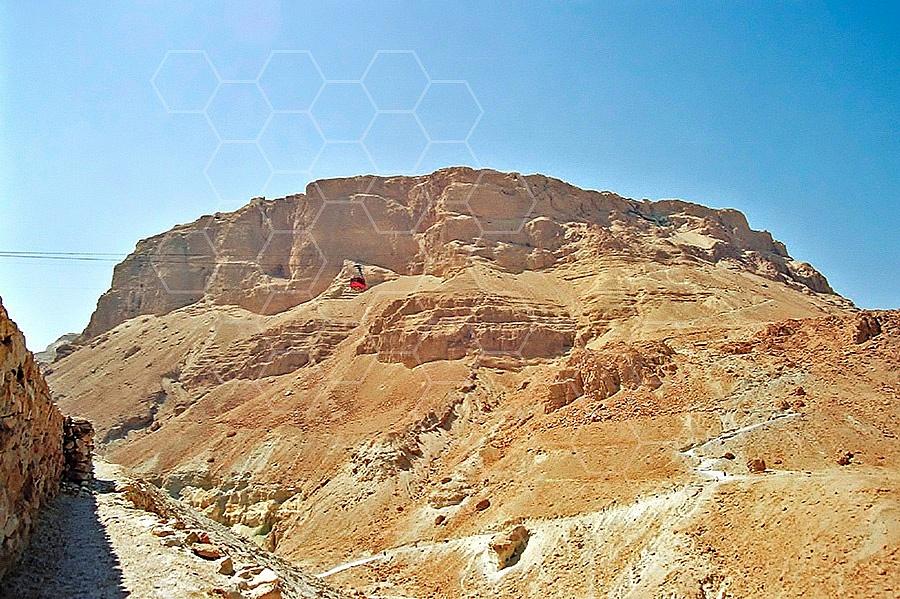 Masada View 003