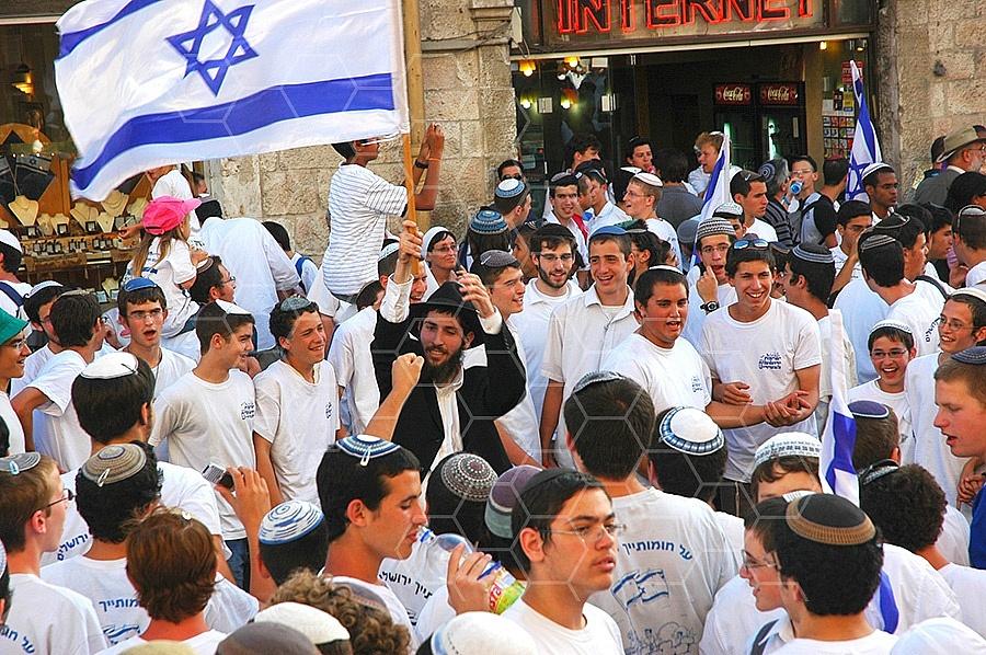 Yom Yerushalayim 038