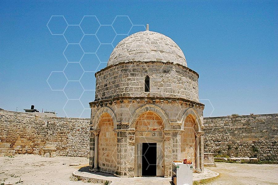 Jerusalem Ascension 002