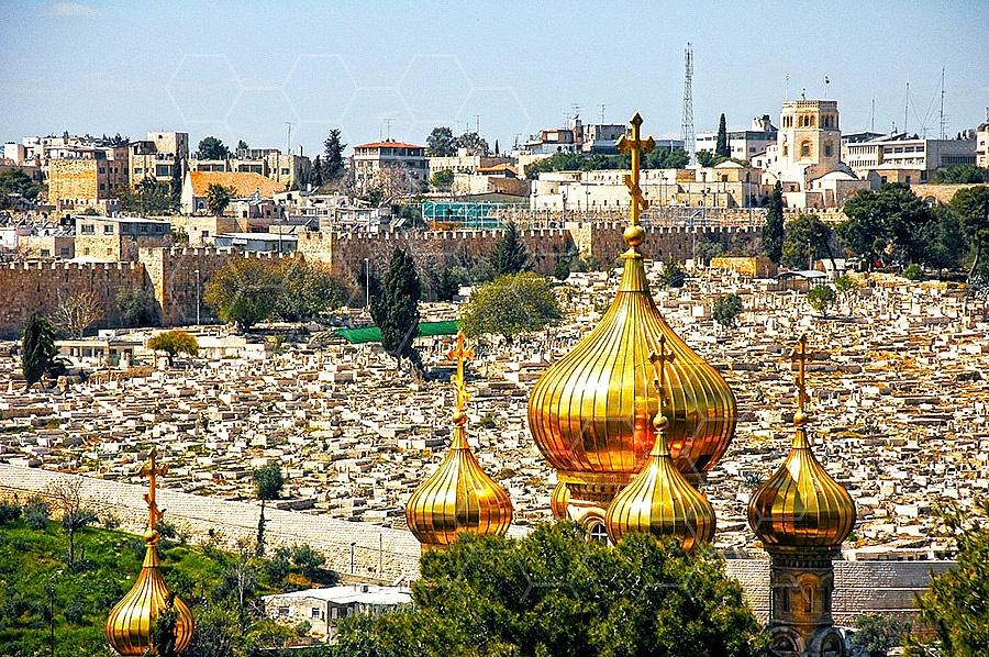Jerusalem Mary Magdalena 012