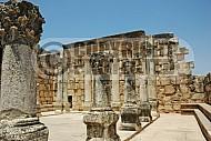 Kfar Nahum Synagogue 0002