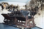 Ravensbruck Railway Wagon 0001