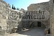 Jerusalem Bethesda 004