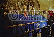 King David Tomb 0001