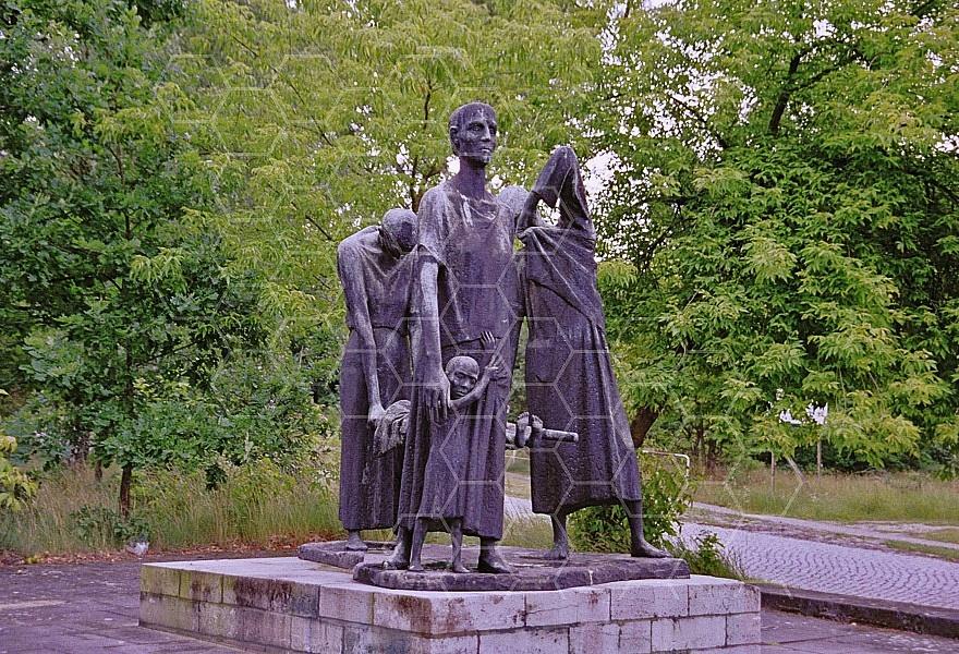 Ravensbruck Memorial 0006