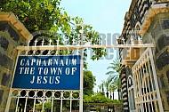 Kfar Nachum - Capernaum 001
