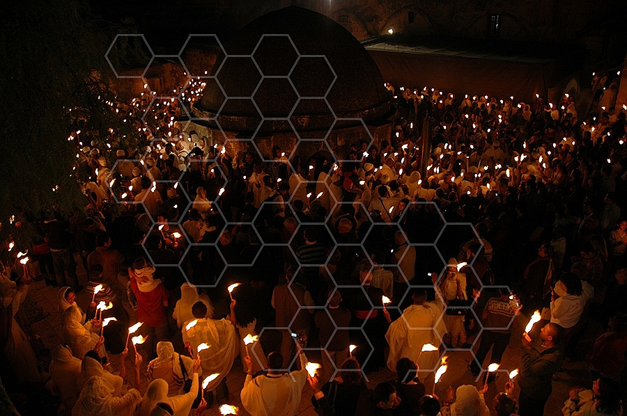 Ethiopian Holy Week 090