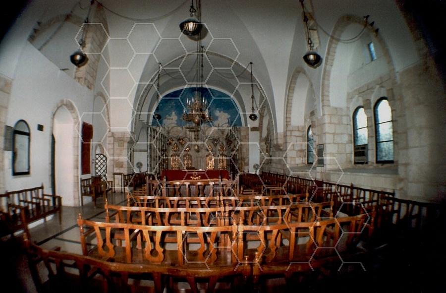 Yochanan Ben Zakai Synagogue 0003