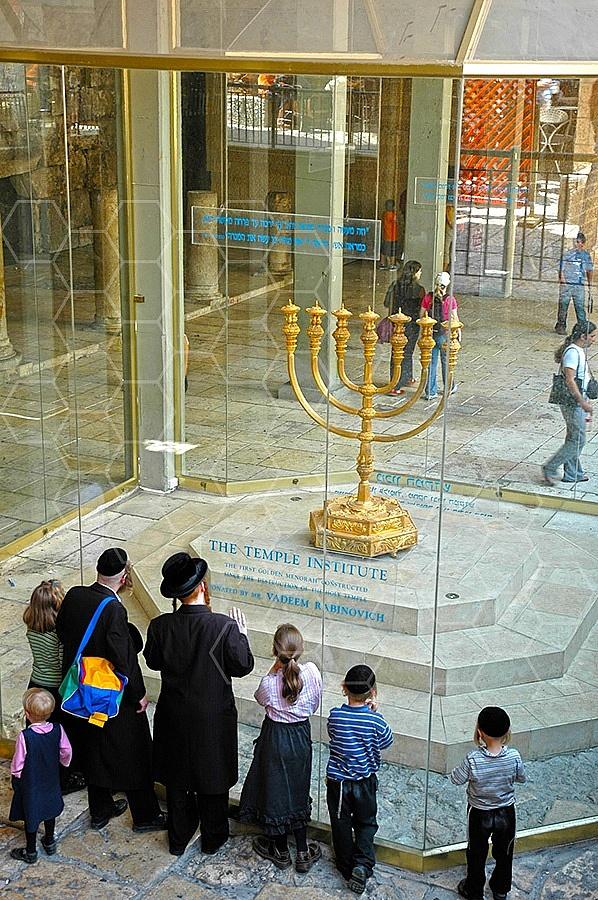 Jerusalem Old City Jewish Quarter 052