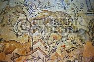 Zippori Nile Mosaic 002