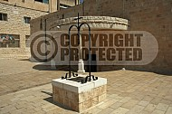 Nazareth Annunciation Church 0004