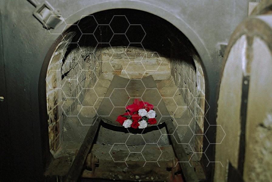 Mauthausen Crematorium 0011