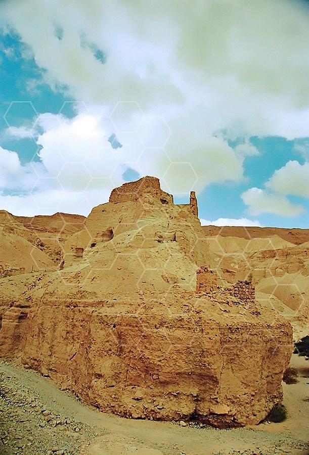 Zohar Fortress 010