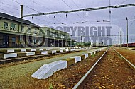 Sered Railway Station 0006