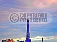 Paris - Eiffel Tower 0029