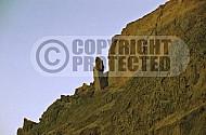 mount sodom Lot s Wife Pillar 0001