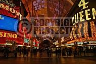 Freemont Street Las Vegas 0003