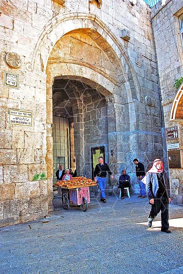 Jerusalem Old City Jaffa Gate 020