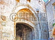 Jerusalem Old City Jaffa Gate 020