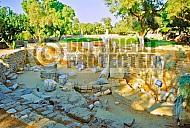 Ashkelon Roman Ruins 005