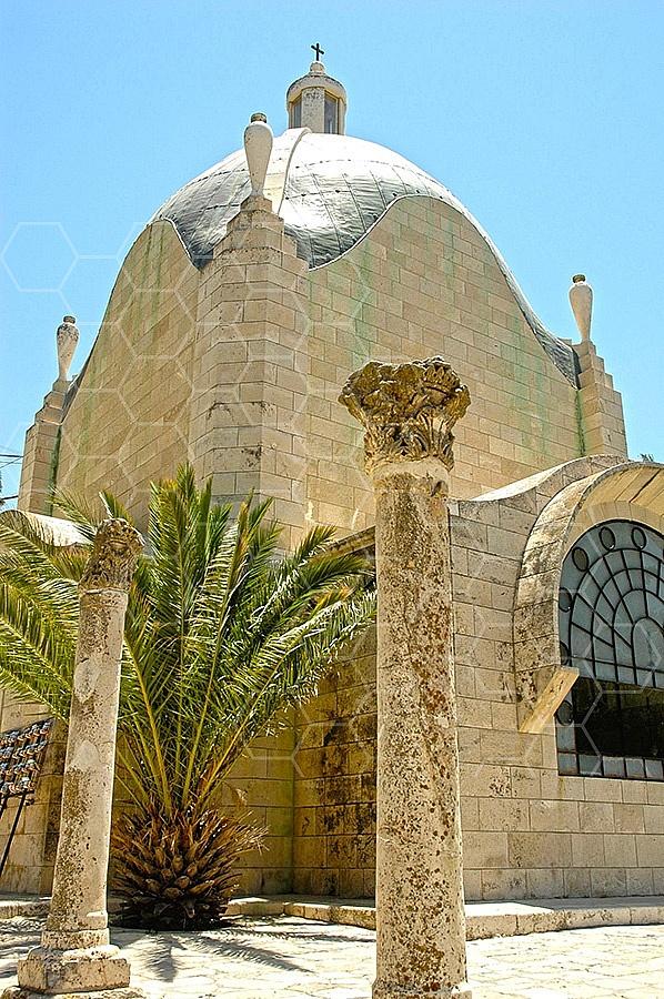 Jerusalem Dom Flevit 019