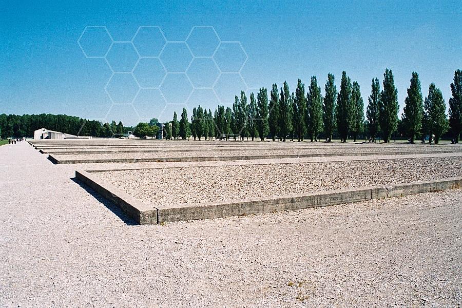 Dachau Barracks 0007