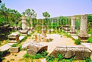 Gush Halav Synagogue 012