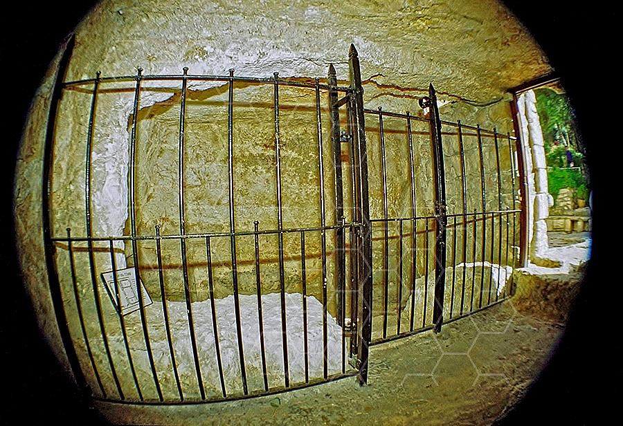 Jerusalem Garden Tomb 002