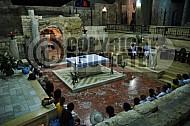 Nazareth Annunciation Basilica 0012