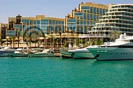 Eilat North Beach Hotel View 0002