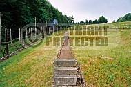 Natzweiler-Struthof Watchtower 0008