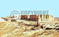 Nitzana Nabataean City 014