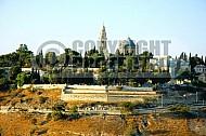 Jerusalem Mount Zion 010